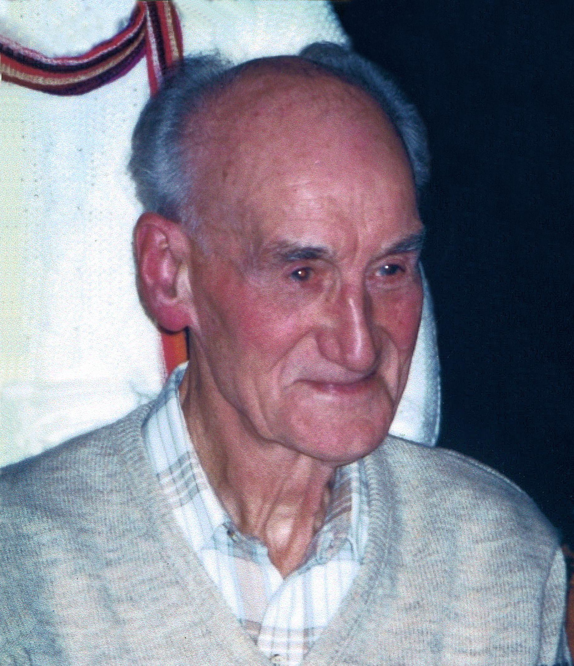 George  Van SteeIandt