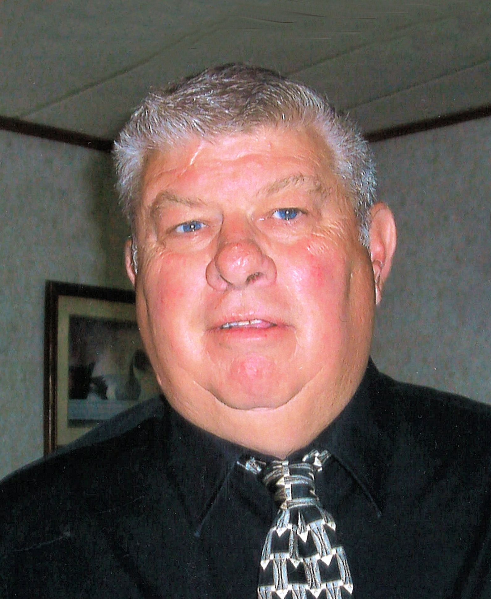 Jim  Preszcator