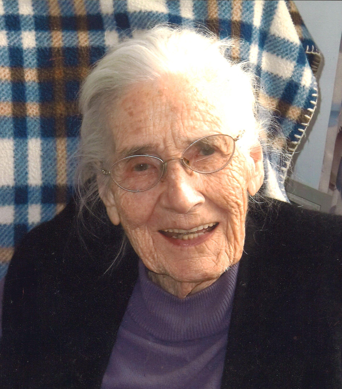 Mary  McIeod