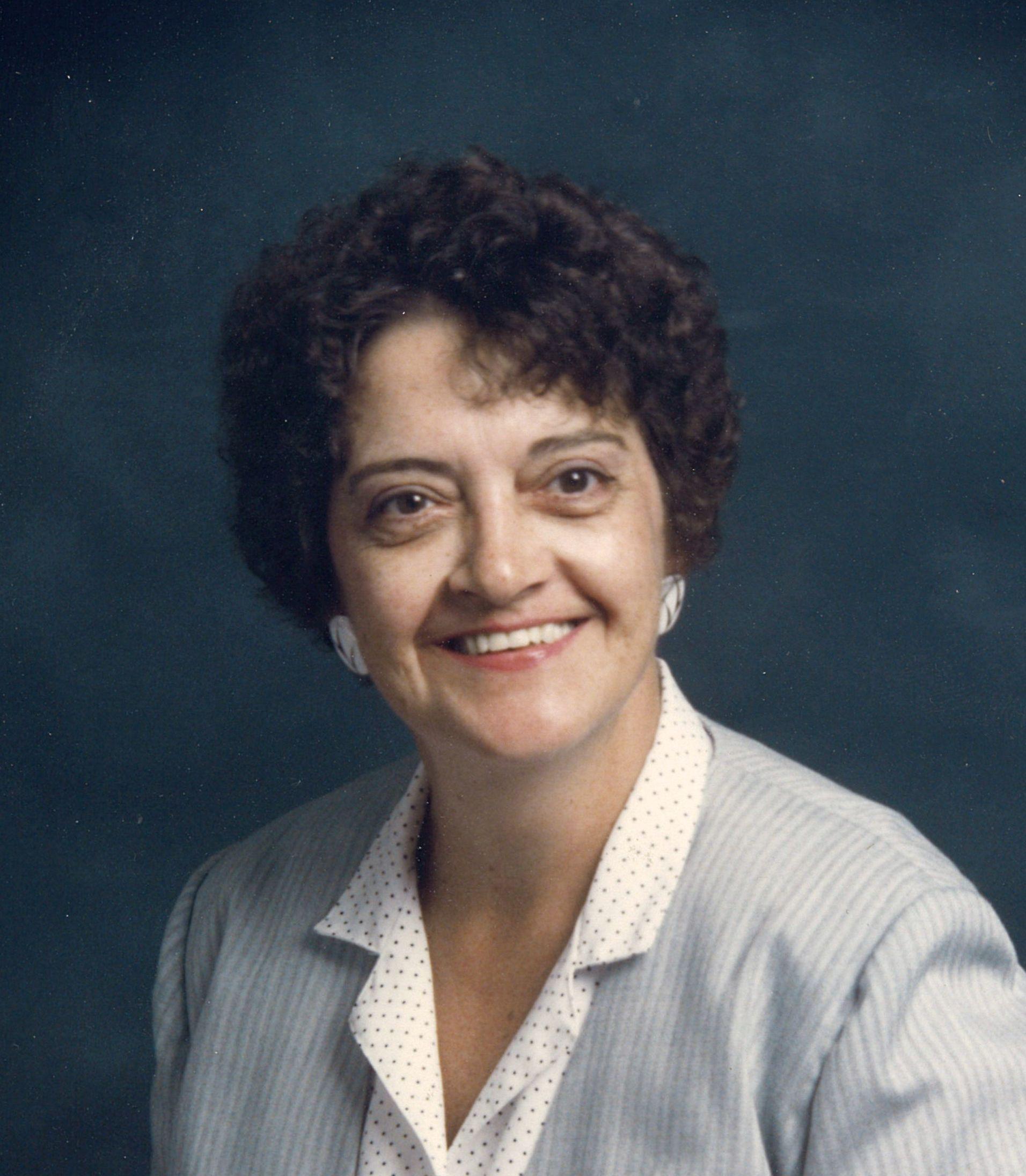 Anne  CopeIand