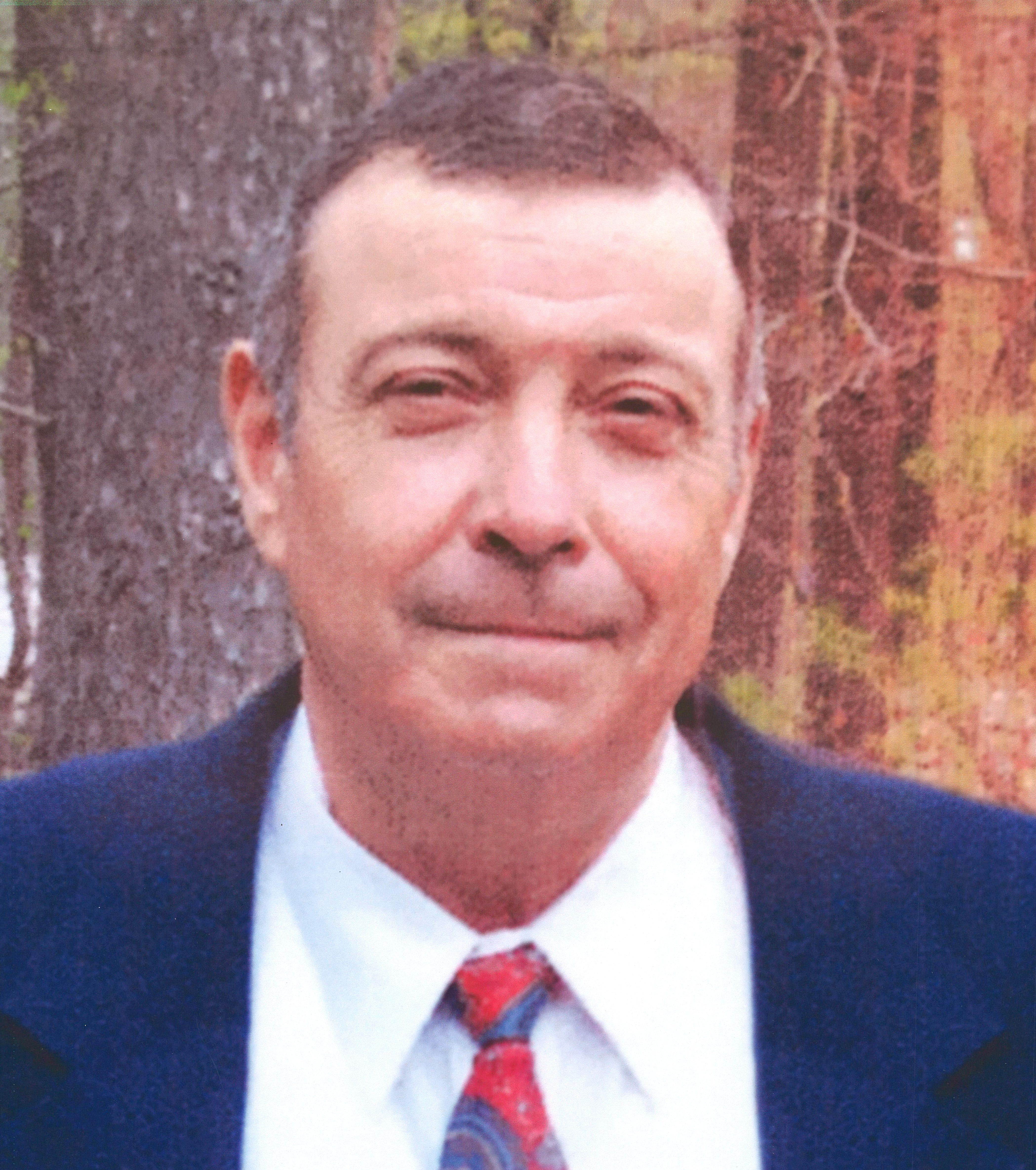 Ed  Bezaire
