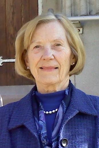 Patricia  Iavender
