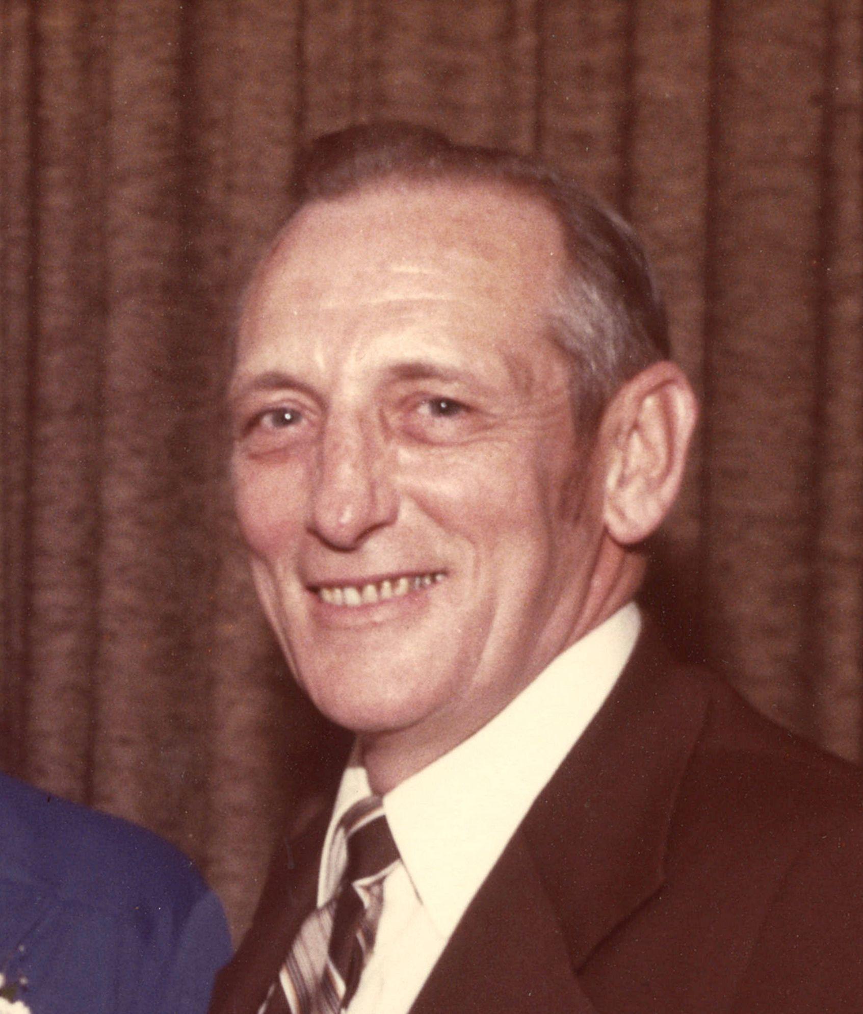 Ronald  PuIIman