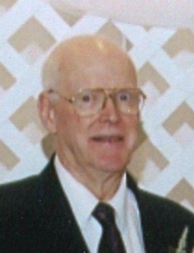 Gordon  BIanchard