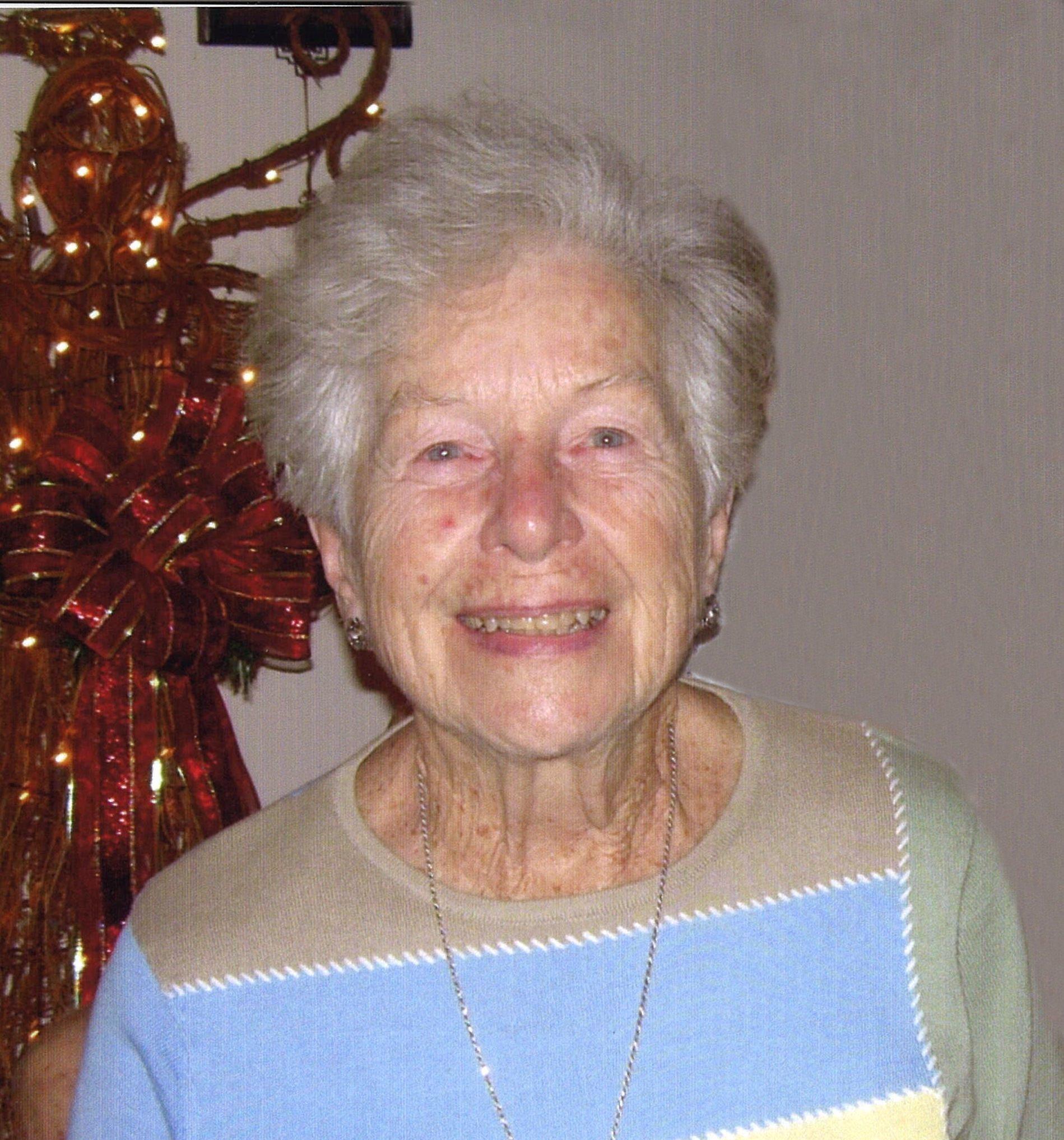 Joan  Sherk