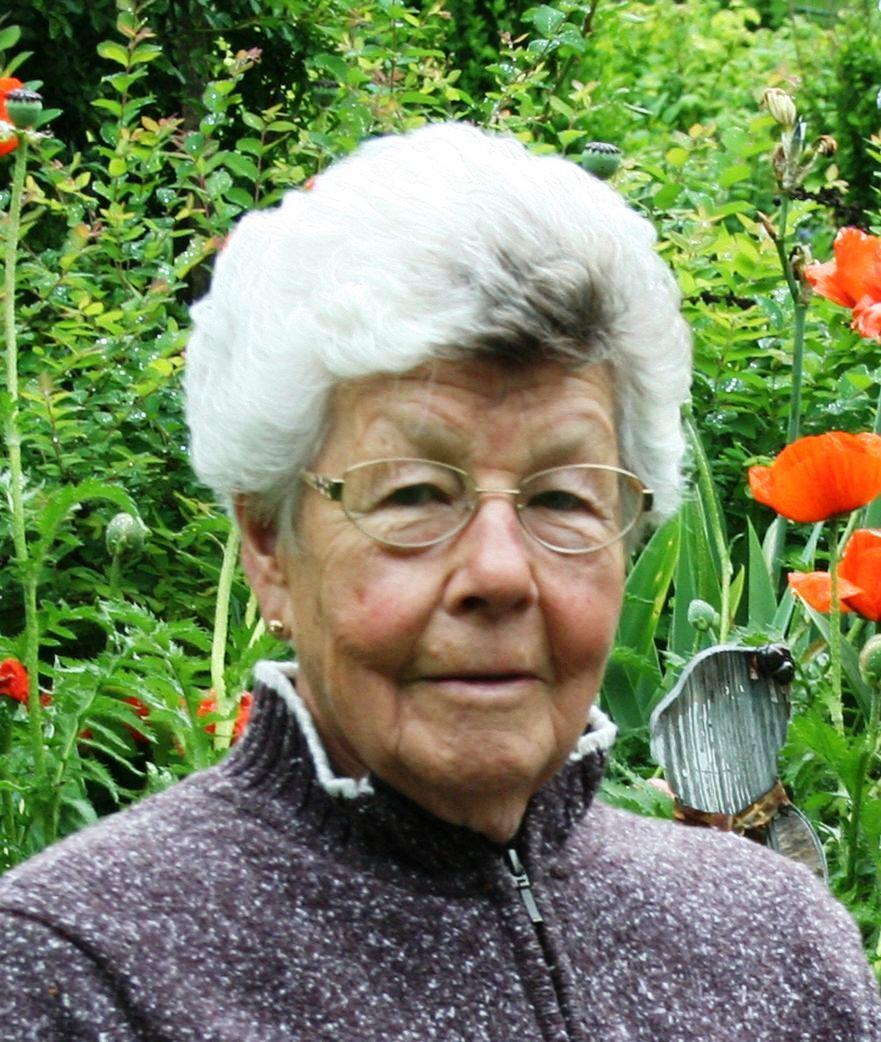 Isabelle Cunningham Hunt