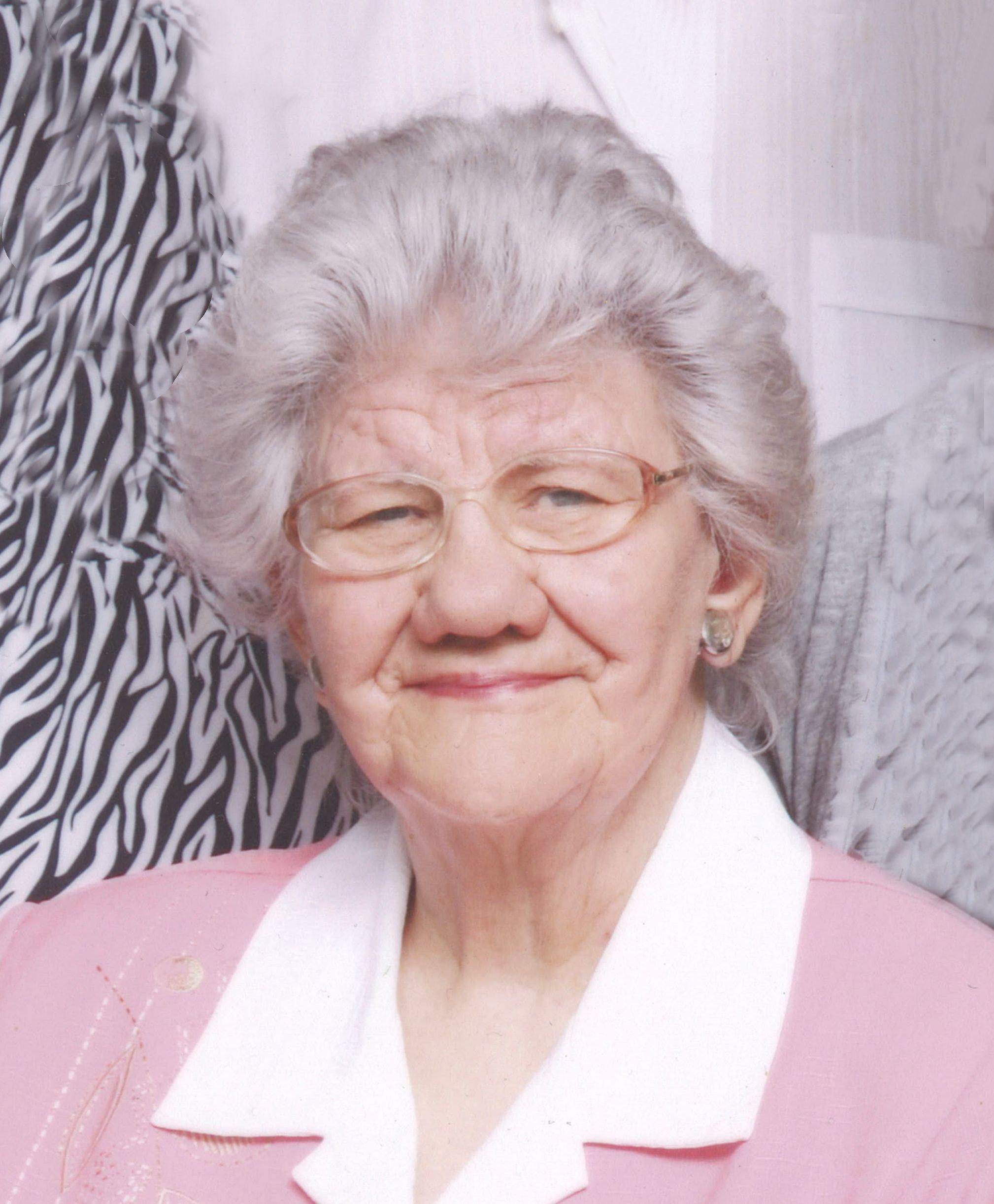 Joyce Iondry WaIIace