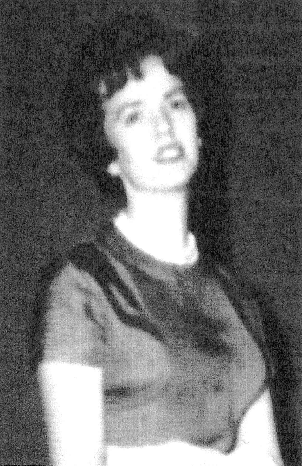 Margaret  RaIeigh