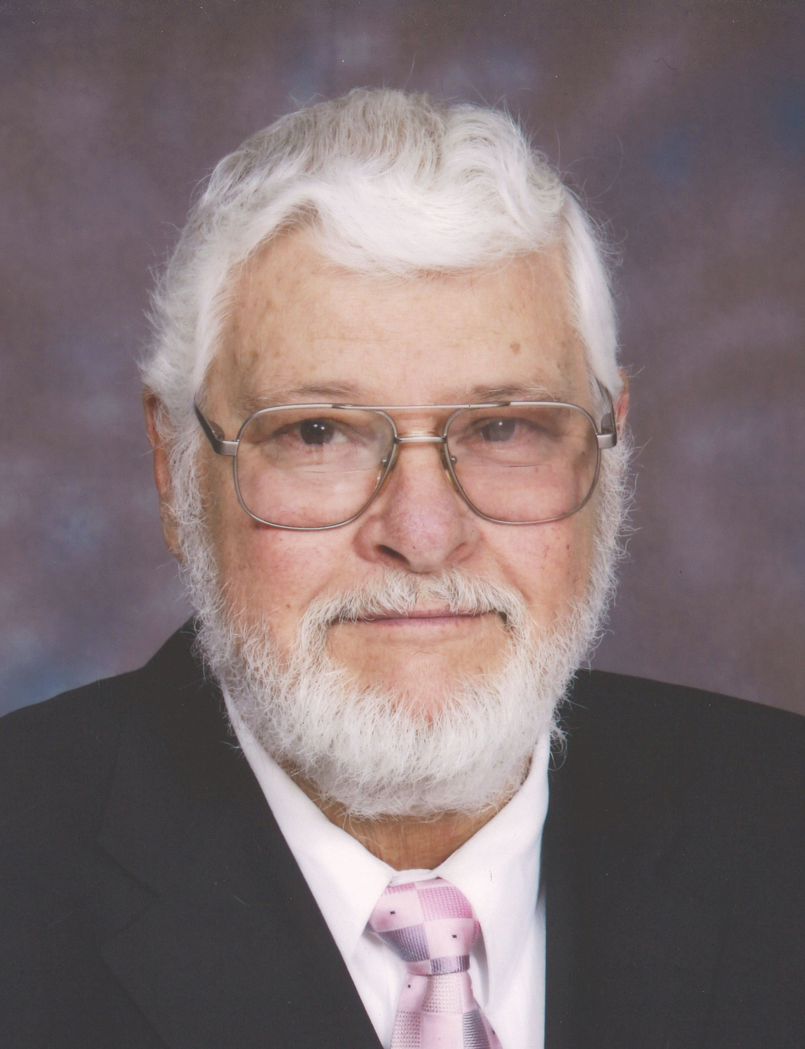 James Paterson 'Pat'  CIuff