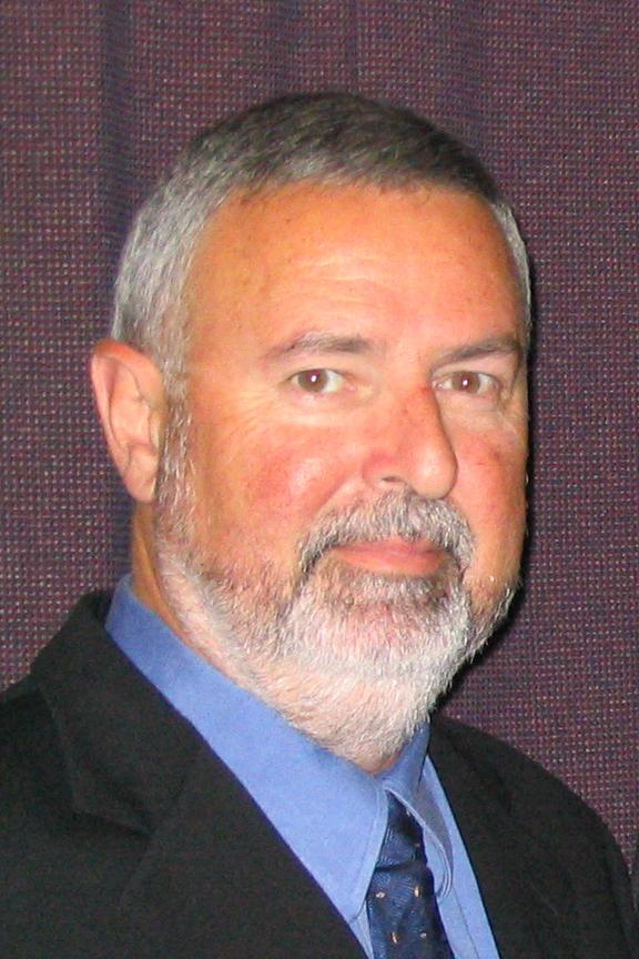 Jim  Etue