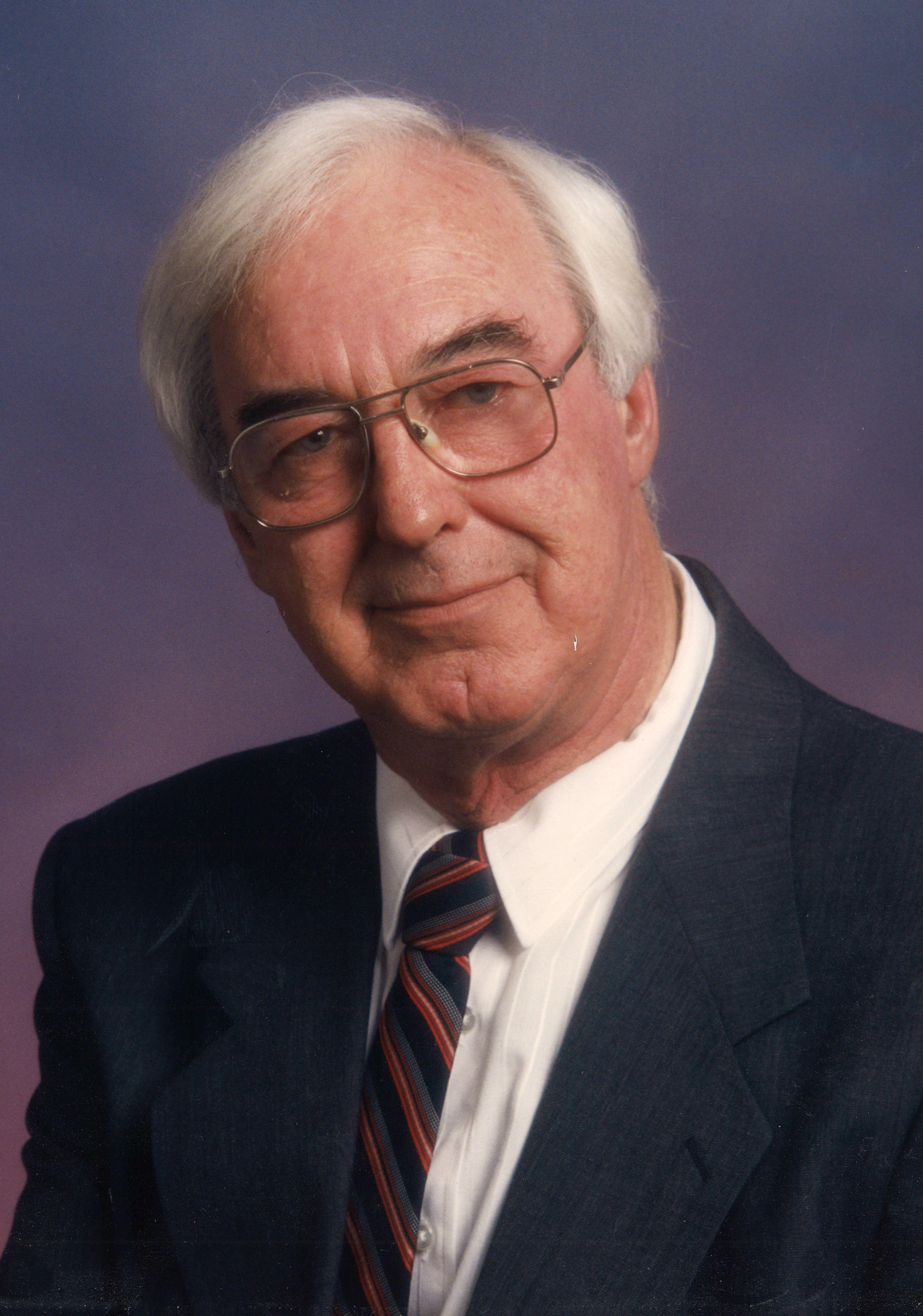 Raymond  Eden
