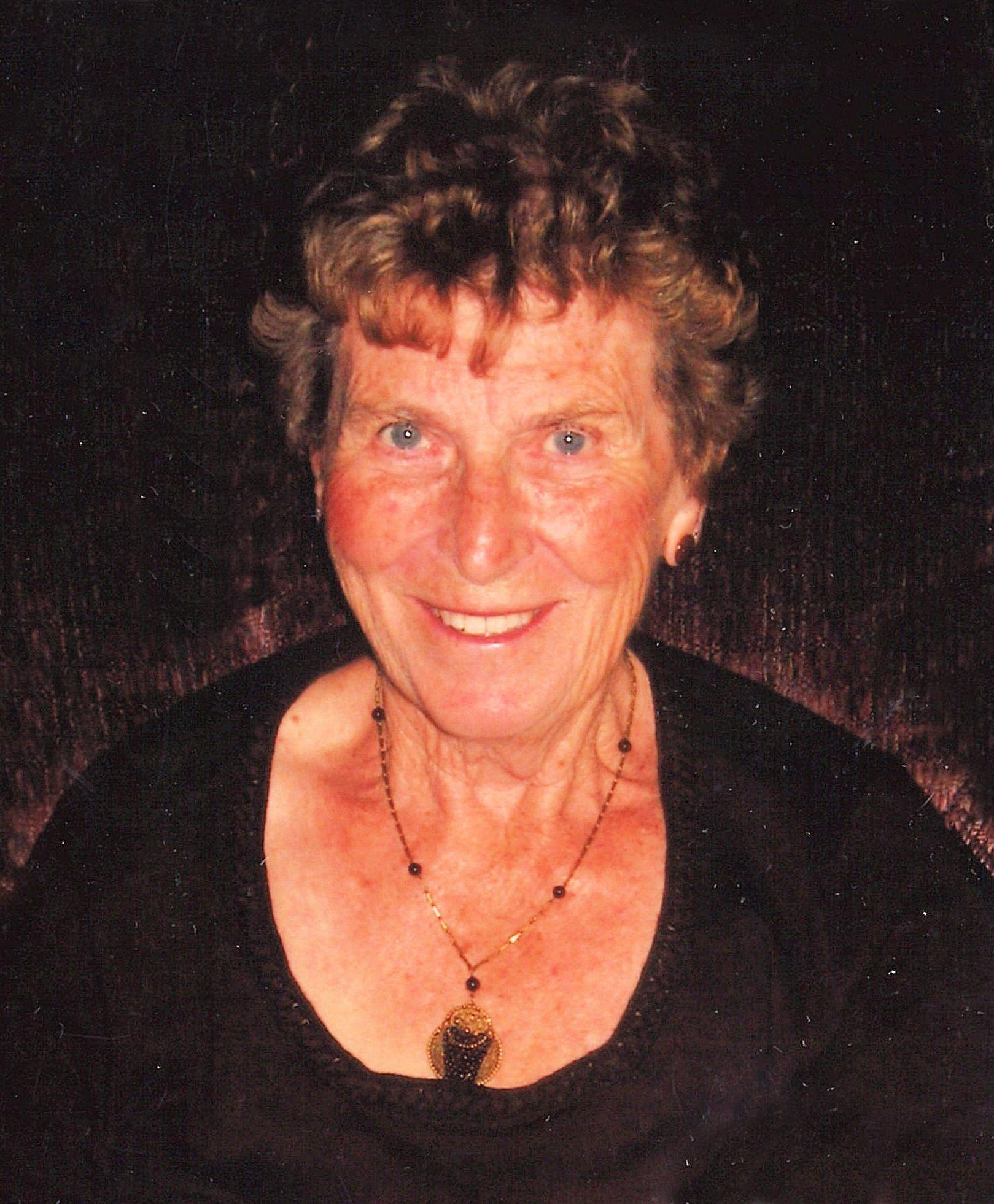 Bernice Doerr McPherson
