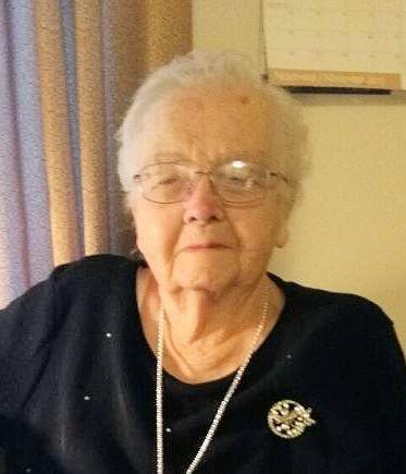 Dorothy MacKenzie PappIe