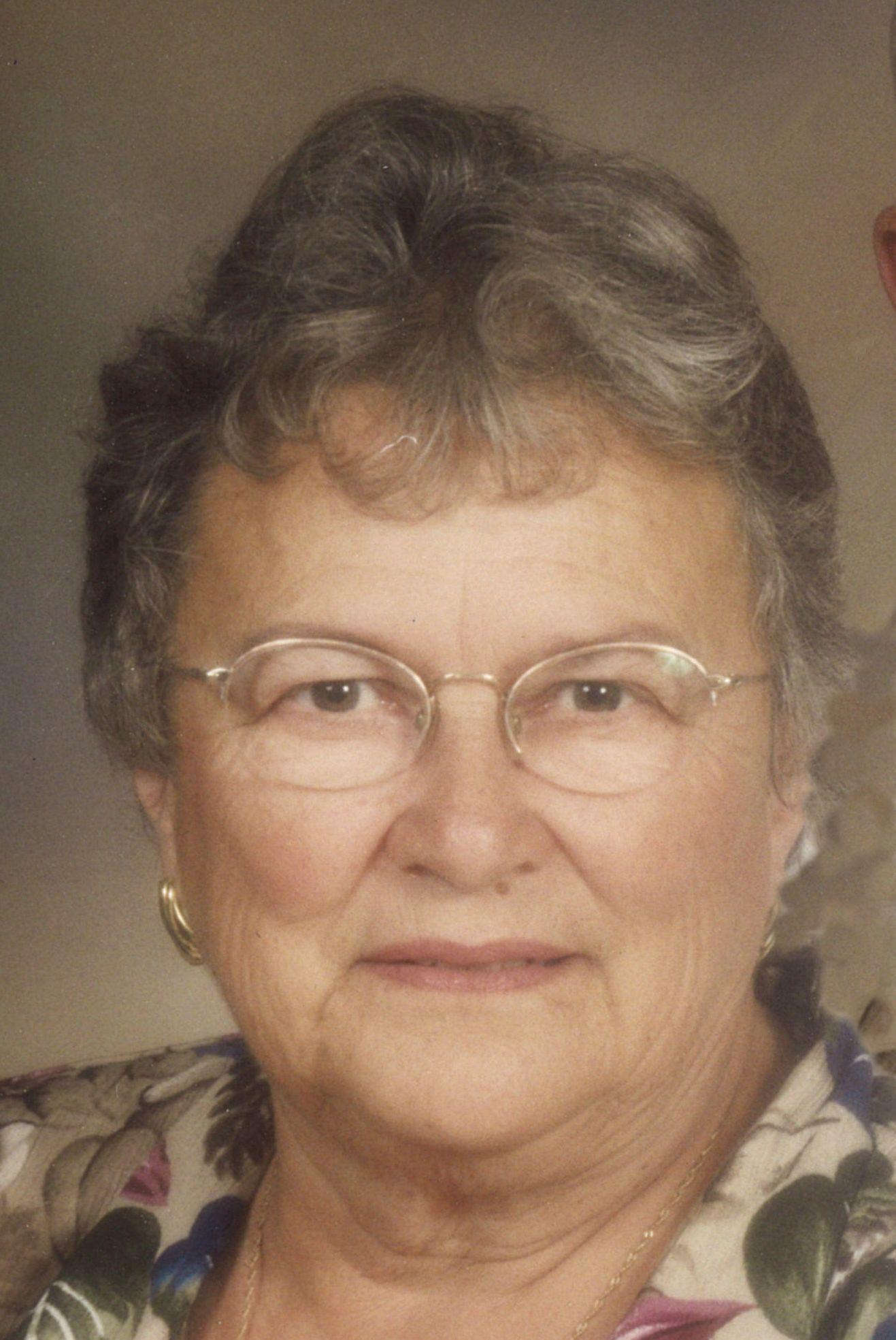 Joyce   McCIure