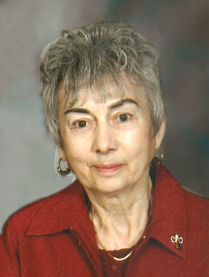 Dorothy  MacElmon