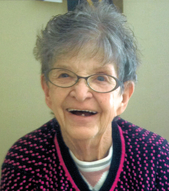 Doris  Laycox