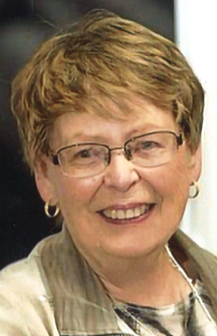 Barbara  Alexander