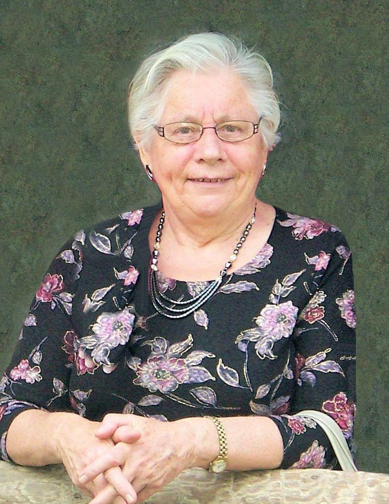 Agnes  Lammerant