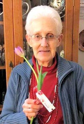Patricia  Broome