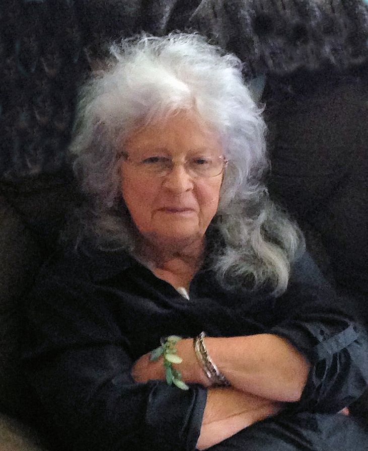 Patricia  Reid