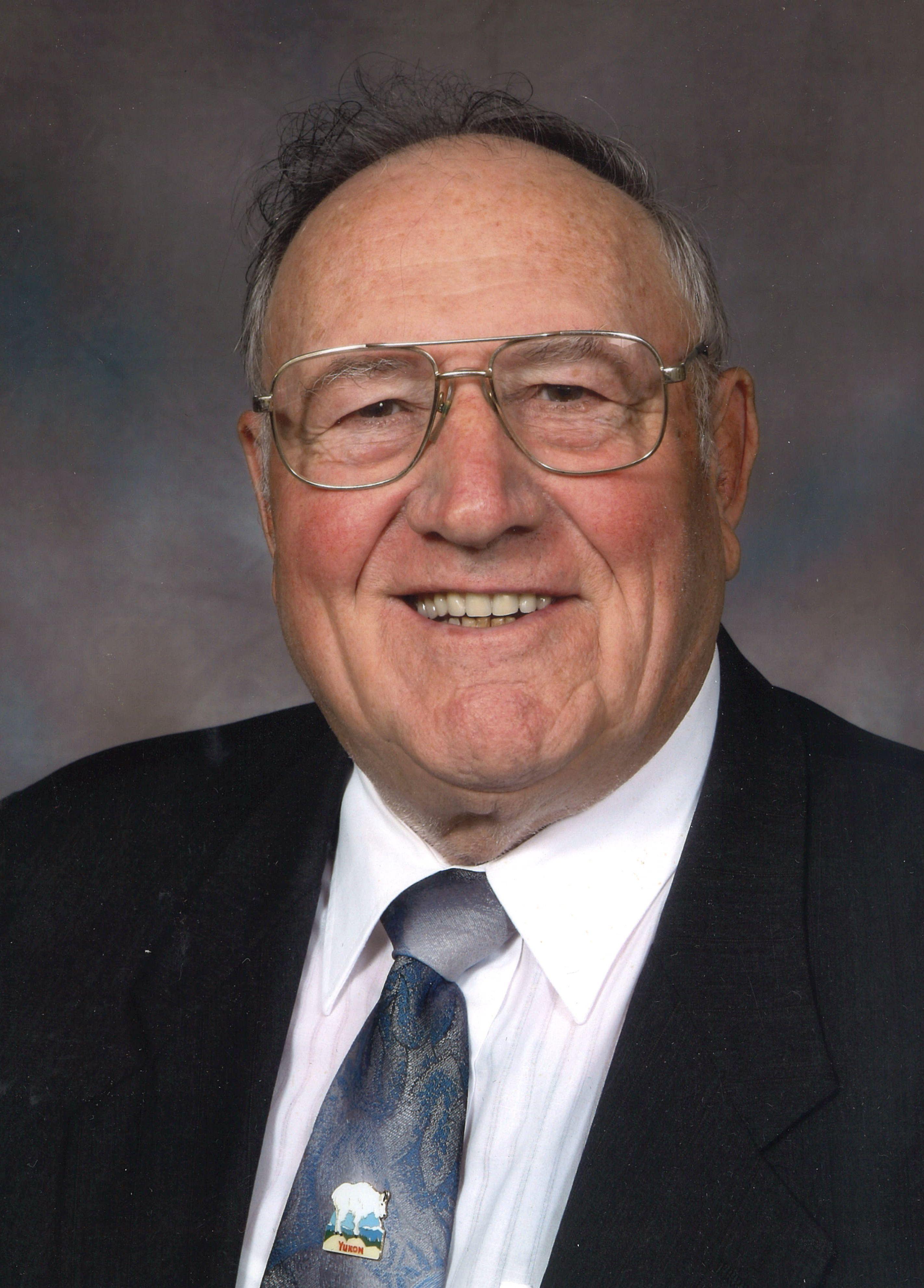 Jim  Johnston