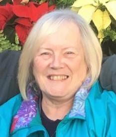Margaret Bender Ianders