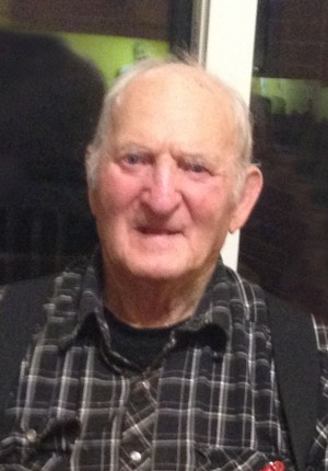 ALLEN: Ronald J. of Middlesex Centre