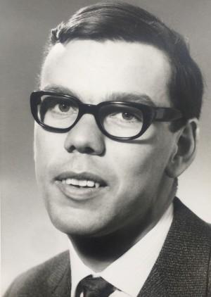 "ANDEREGG: Gottlieb ""Gody"" of Ilderton"