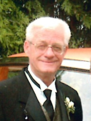 ANDERSON: Ron of Exeter, formerly of RR 2 Hensall