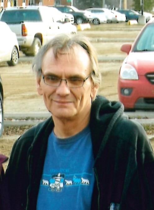 "AULENBACK: Kenneth ""Joe"" of Edmonton, formerly of Granton"