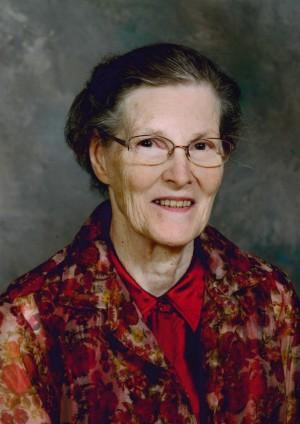 BAKKER: Rilla Charlene (Gowan) of Granton