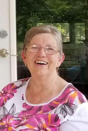 BALCOME: Gail Ann (Tirone) of Dashwood, formerly of Hamilton
