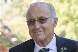 BANNISTER: Albert formerly of London Township