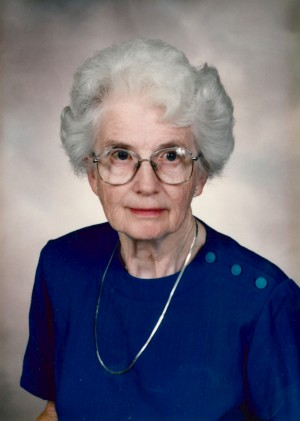 BANTING: Helen W. (Skinner) of Mitchell, formerly of Lucan