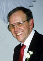 BEADLE: William (Bill) Charles of St. Marys, formerly of Ilderton