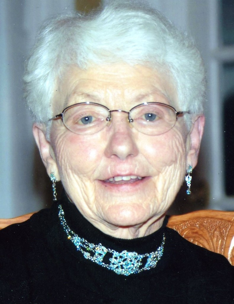 Beatrice Iane KaIe