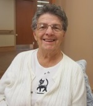 BEDARD: Shirley Ann Thresa (Debus) of Zurich