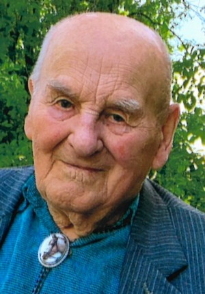 BEIERLING: Herbert Harold of RR 2 Zurich