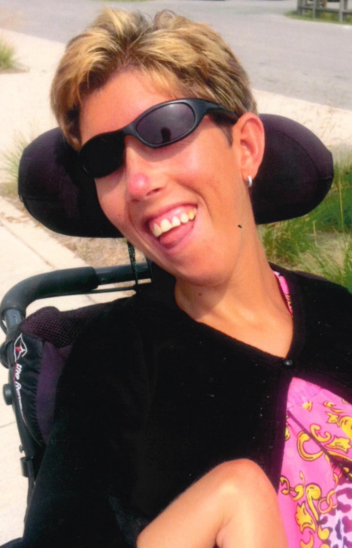 BELL: Brooke Lyndsey of Exeter
