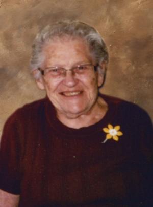 BERENDS: Rosaleen (Miller) (Schenk) of Exeter