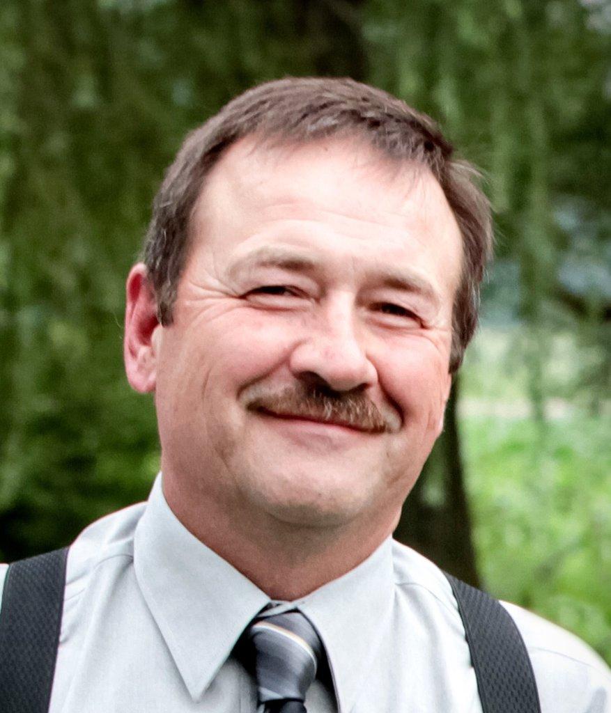Brad  Carnochan