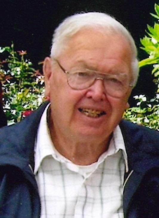 BROWN: Neil Darrel of Lucan formerly of East York
