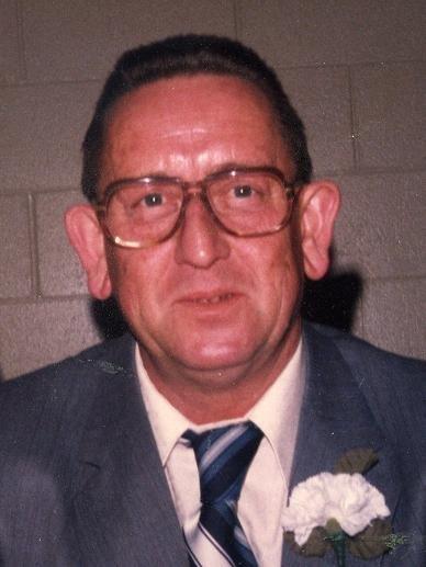 James Bruce  Johnston