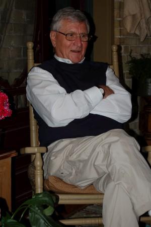 BURKE: John (Jack) formerly of Exeter