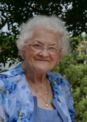 CAMPBELL: Lillian Viola formerly of Lucan