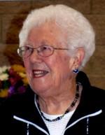 CARMICHAEL: Margaret (McNair) of London formerly of Ilderton