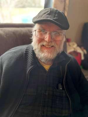 CHAMBERS: John Clark of Seaforth