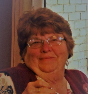CHARLTON: Sheila Anne of Parkhill formerly of Exeter