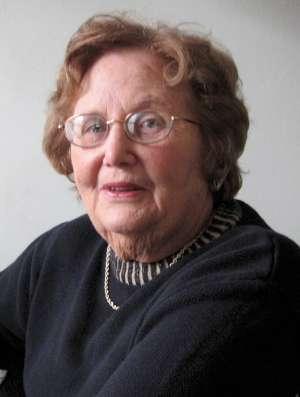 CLARK: Doris Edna (Rogers) of Exeter