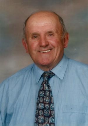 COATES: Jack of Usborne Township